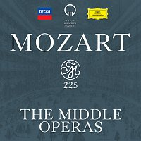 Různí interpreti – Mozart 225 - The Middle Operas