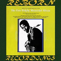 Eric Dolphy, Eric Dolphy Quintet – Memorial Album (HD Remastered)