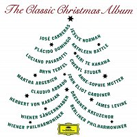 Claudio Abbado, Kurt Herbert Adler, Carlo Maria Giulini, Damián Sanchez – The Classic Christmas Album