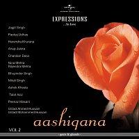 Různí interpreti – Aashiqana - Geet & Ghazals [Vol. 2]