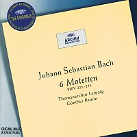 Thomanerchor Leipzig, Gunther Ramin – Bach: 6 Motets BWV 225-230