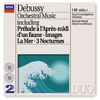 Royal Concertgebouw Orchestra, Bernard Haitink, Eduard van Beinum – Debussy: Orchestral Music [2 CDs]