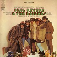 Paul Revere & The Raiders – A Christmas Present...And Past