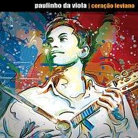 Přední strana obalu CD Coracao Leviano [Digital]