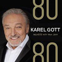 Karel Gott – 80/80 Největší hity 1964-2019