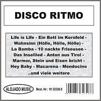 Disco Ritmo – Disco Ritmo