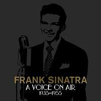 Frank Sinatra – A Voice On Air (1935-1955)