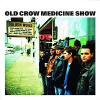 Old Crow Medicine Show – Big Iron World