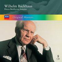 Wilhelm Backhaus – Beethoven: The Piano Sonatas