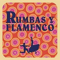 Various Artists.. – Rumbas y Flamenco