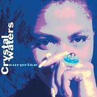 Crystal Waters – Surprise