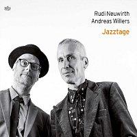 Přední strana obalu CD Jazztage