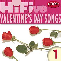 Various Artists.. – Rhino Hi-Five: Valentine's Day Songs 1