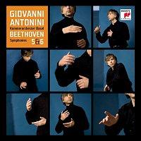 Kammerorchester Basel, Ludwig van Beethoven, Giovanni Antonini – Beethoven: Sinfonien 5 & 6