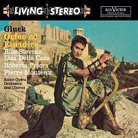 Pierre Monteux – Gluck: Orfeo et Eurydice