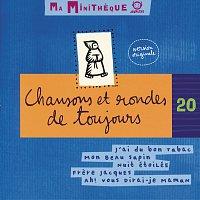 Různí interpreti – Ma Minitheque Vol 20-Chansons Et Rondes De Toujours