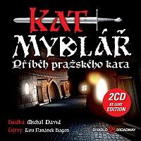 Různí interpreti – Muzikál: Kat Mydlář (Příběh pražského kata) (De Luxe Edition) CD