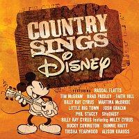 Různí interpreti – Country Sings Disney