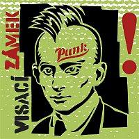 Visací zámek – Punk!