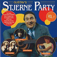 Various Artists.. – Gustavs Stjerne Party Vol. 1