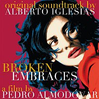 "Various Artists.. – Los Abrazos Rotos - ""Broken Embraces""OST"