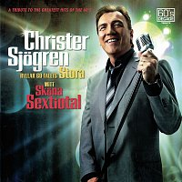 Christer Sjogren – Mitt skona sextiotal