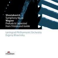 Evgeny Mravinsky & Leningrad Philharmonic Orchestra – Shostakovich : Symphony No.10