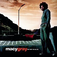 Macy Gray – Why Didn't You Call Me