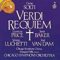 Georg Solti, Leontyne Price, Janet Baker, Veriano Luchetti, José van Dam, Giuseppe Verdi – Verdi Requiem