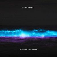 Peter Gabriel – Flotsam And Jetsam