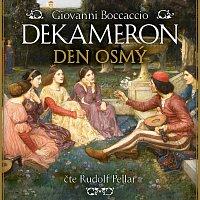 Boccaccio: Dekameron, den osmý