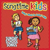 Songtime Kids – Sunday School Songs