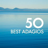 Various Artists.. – 50 Best Adagios
