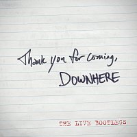 Downhere – Thank You For Coming - The Live Bootlegs [Live]