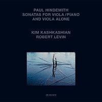Kim Kashkashian, Robert Levin – Hindemith: Sonatas For Viola Alone / Piano And Viola Alone