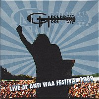 The Groundhogs – Live at Anti WAA Festival 1989