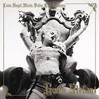 Gwen Stefani – Love Angel Music Baby [Deluxe Version]