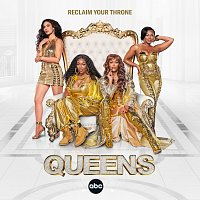 Queens Cast, Brandy – Hear Me