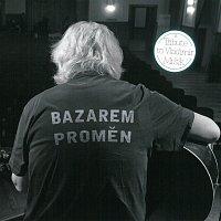Vladimír Mišík – Bazarem proměn: A Tribute to Vladimír Mišík CD