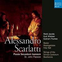 René Jacobs – Scarlatti: St. John Passion