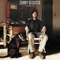 Sammy Decoster – L'Homme Que Je Ne Suis Pas