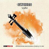 Shyam – Skriti sij ljudi