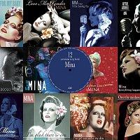 Mina – 12 American Song Book