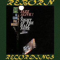 Zoot Sims, Al Cohn, Phil Woods – Jazz Alive! A Night At The Half Note (HD Remastered)