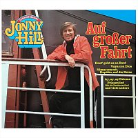 Jonny Hill – Auf Großer Fahrt