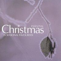 Přední strana obalu CD Essential Christmas: 35 Seasonal Favourites