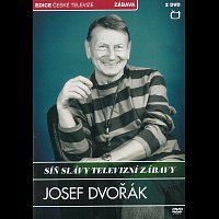 Josef Dvořák – Síň slávy televizní zábavy