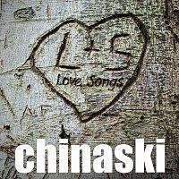 Chinaski – Love Songs