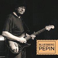 Přední strana obalu CD Pepin