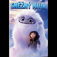 Různí interpreti – Sněžný kluk DVD